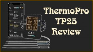 Thermopro TP 25 Review